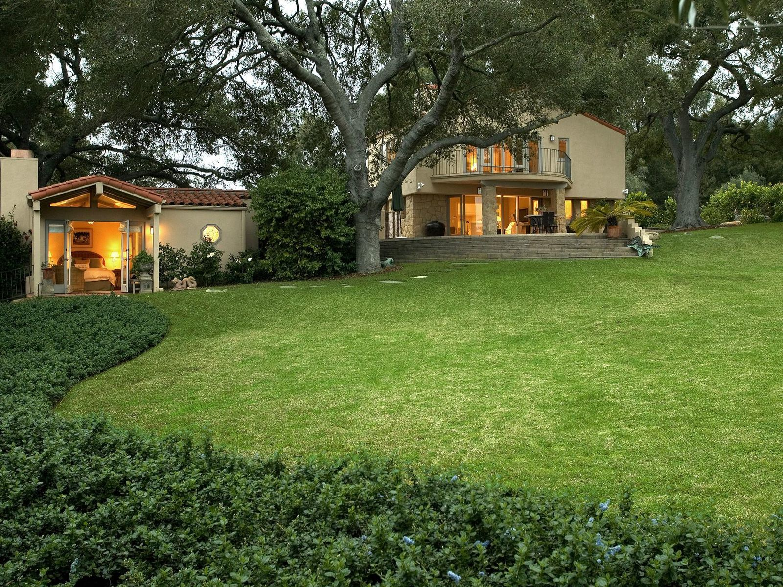 Sought After Montecito Location