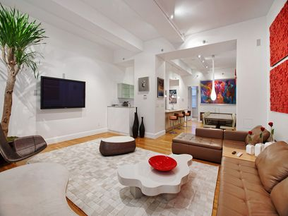 129 Lafayette Street, 3C, New York NY Condominium - New York City Real Estate