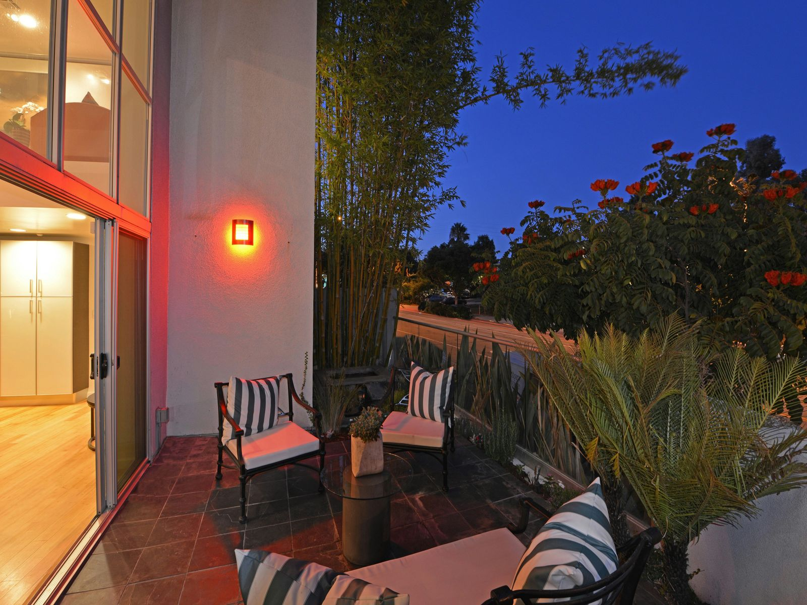 Sensational Architectural Townhome