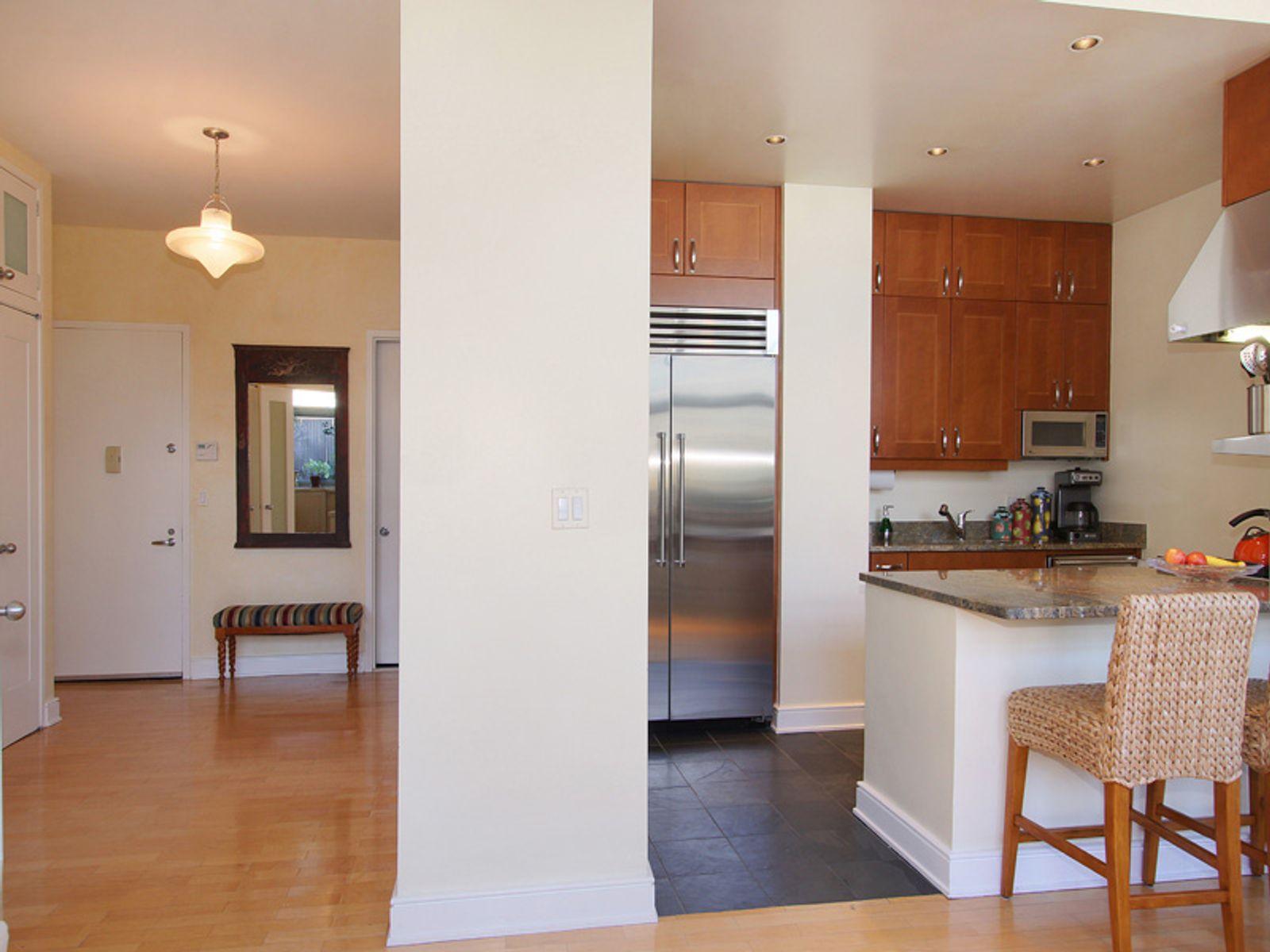 99 Jane Street Terraced Apartment