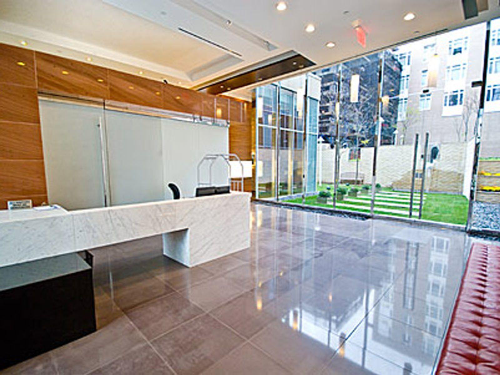 243 W 60th St, The  Adagio Condominium