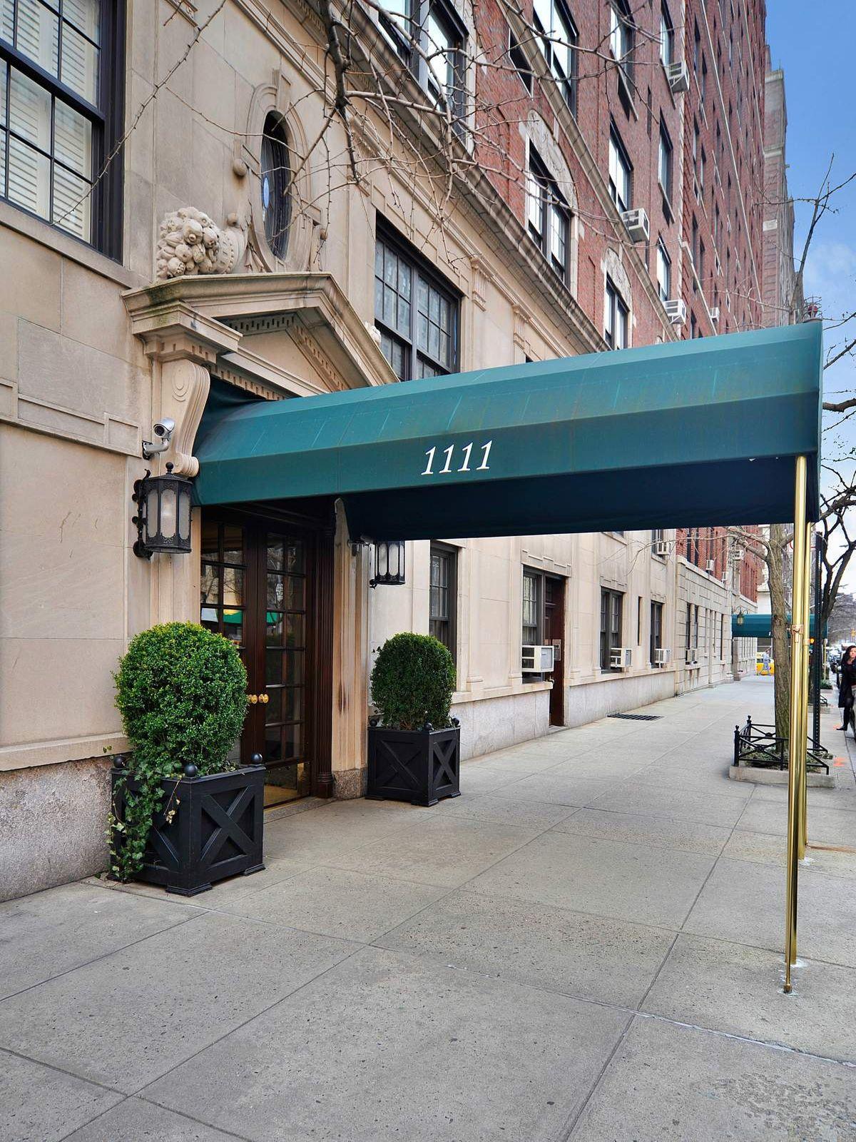 1111 Park Avenue
