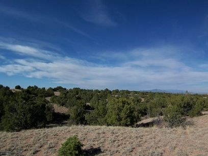 Pristine Privacy in the Galisteo Basin, Santa Fe NM Acreage / Lots - Santa Fe Real Estate