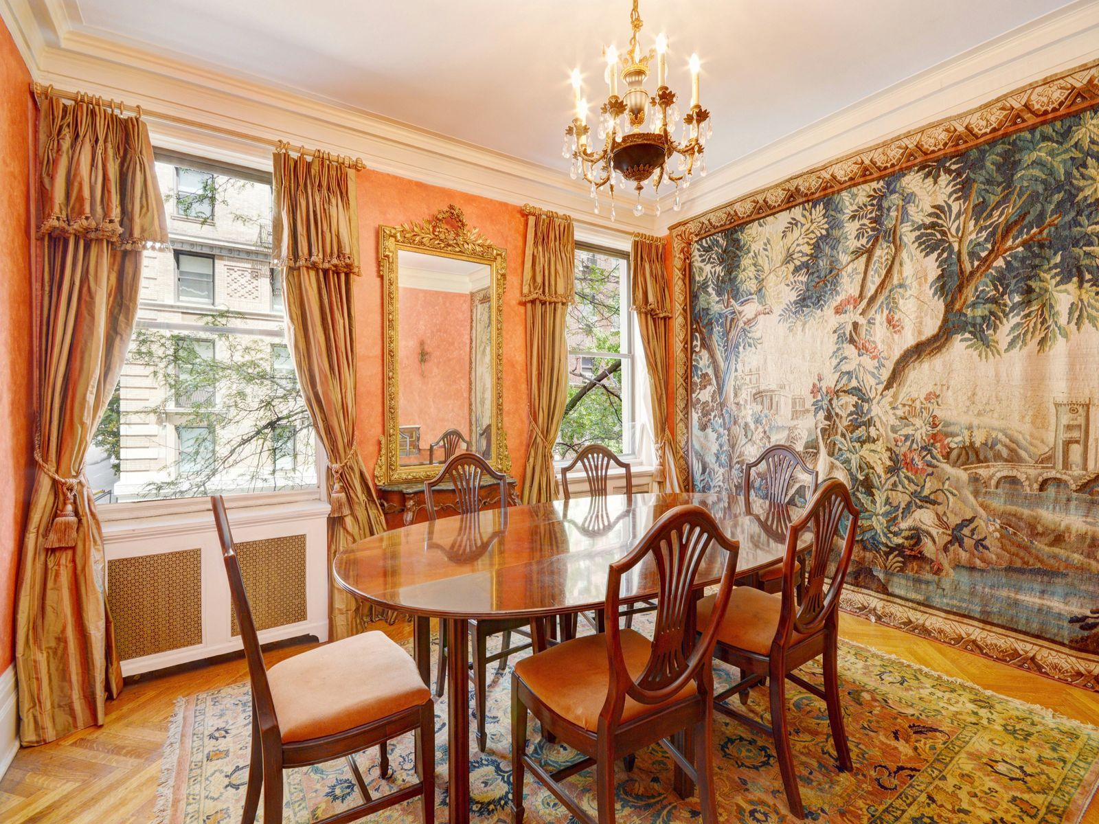 Graciously Yours, New York NY Cooperative - New York City Real Estate