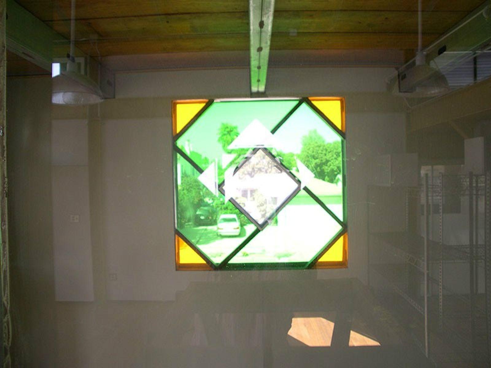 Architectural Loft