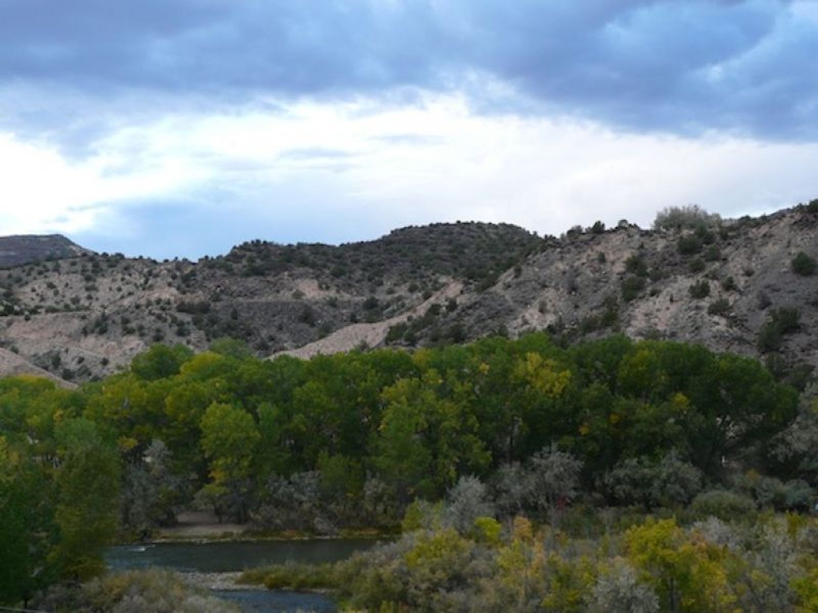 Embudo, New Mexico, Embudo NM Acreage / Lots - Santa Fe Real Estate