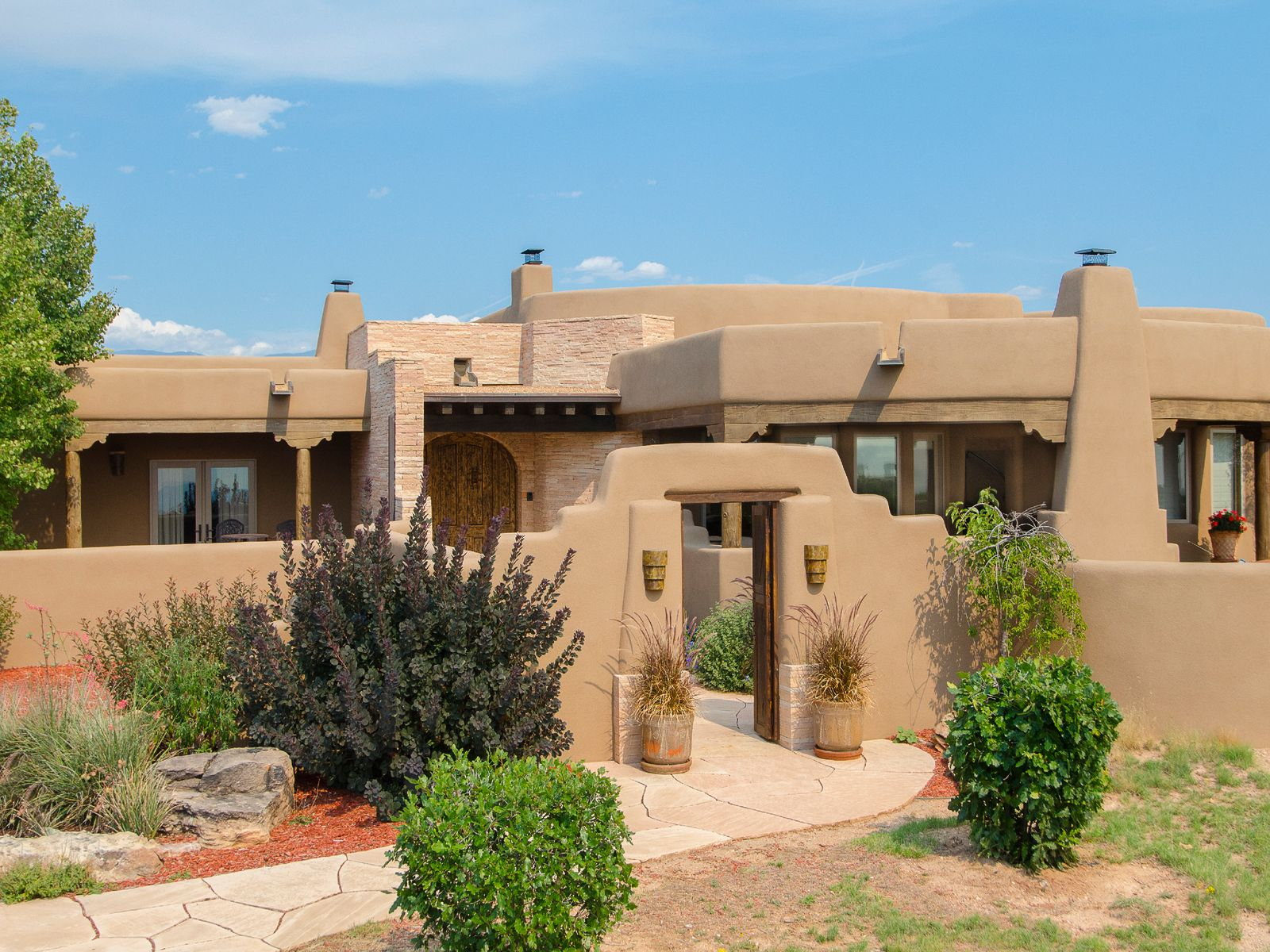 13 Indigo Court, Santa Fe NM Single Family Home - Santa Fe Real Estate