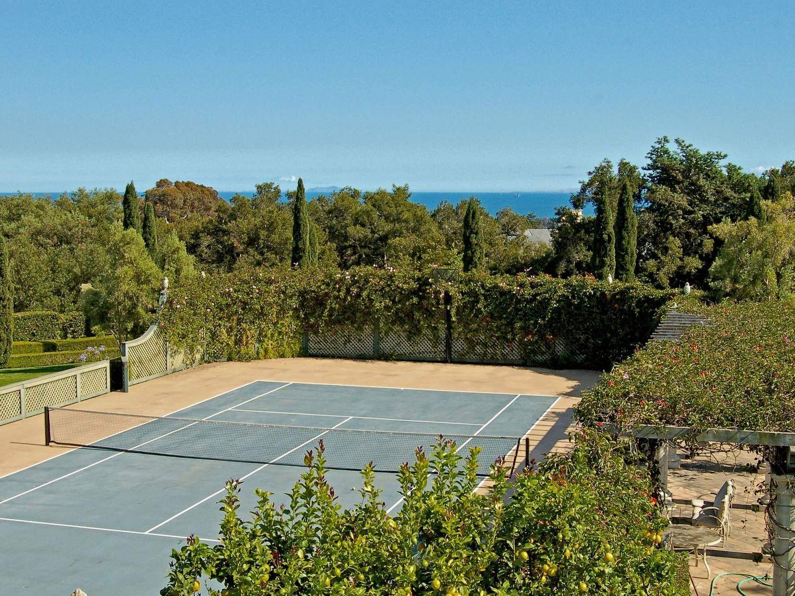 Magnificent Ocean View Estate