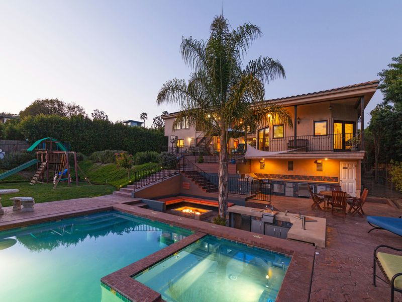 Beautiful Point Dume Home