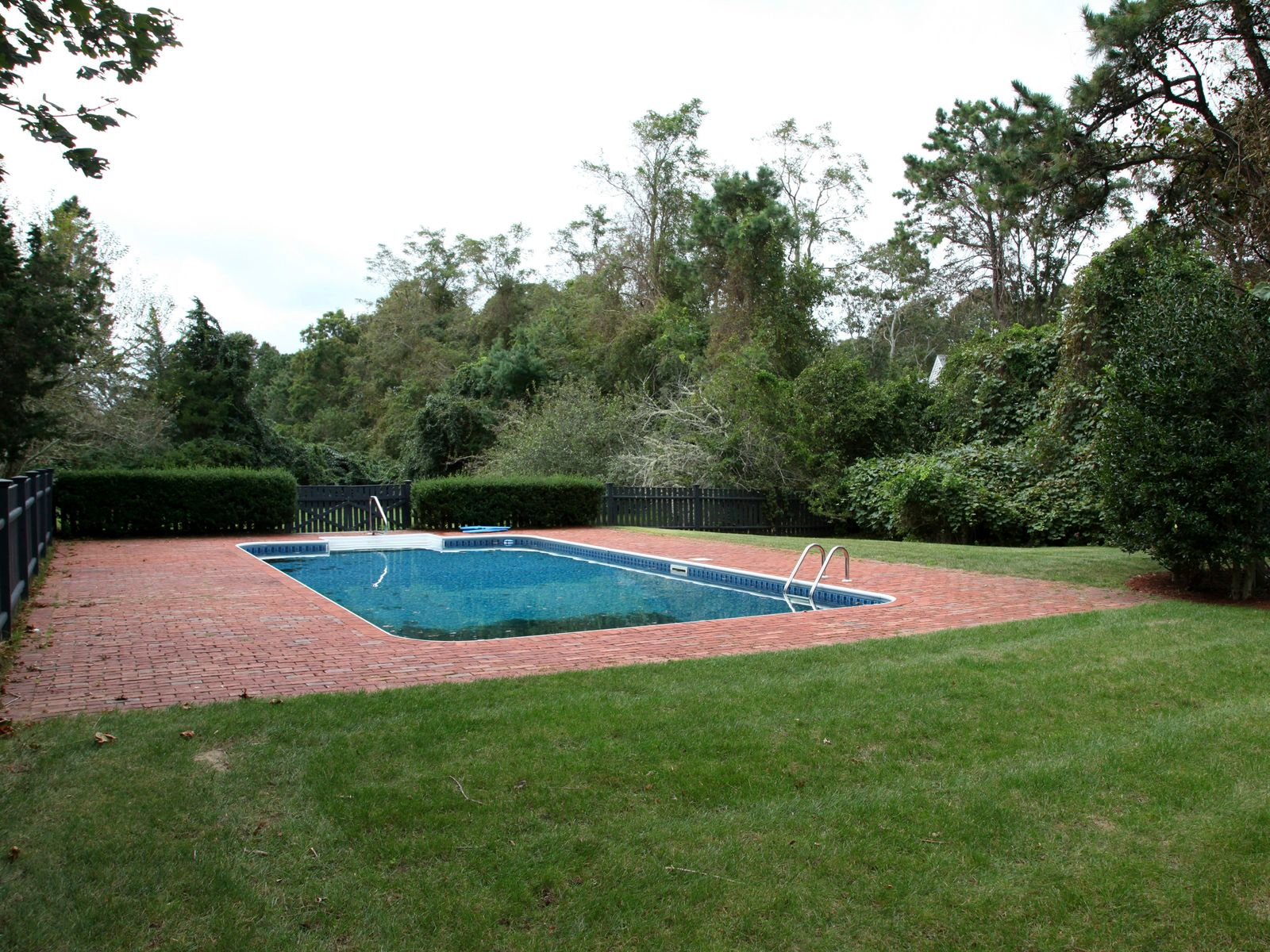 Davisville Home with Pool