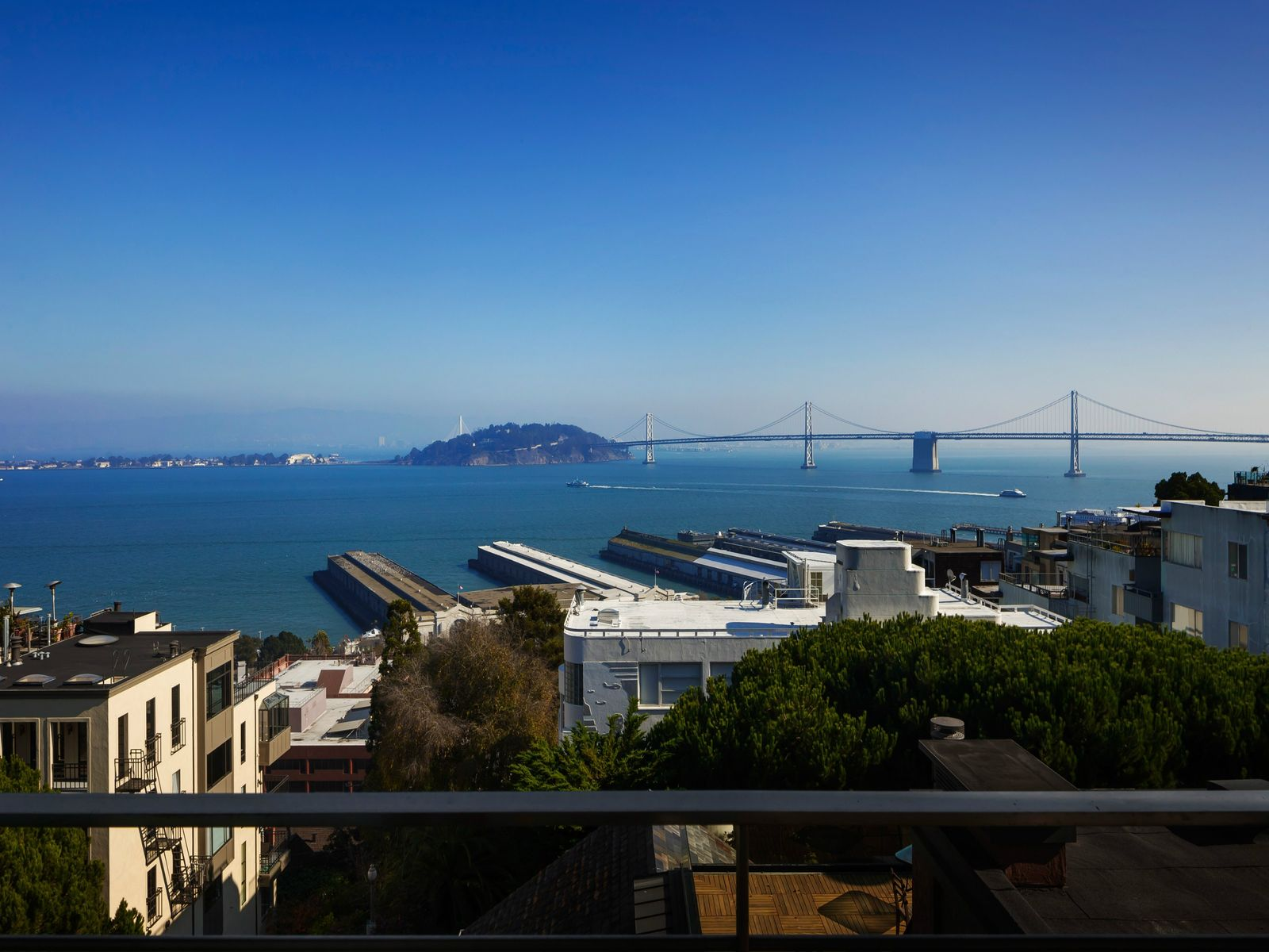 Spectacular Newly Remodeled Home, San Francisco CA Condominium - San Francisco Real Estate