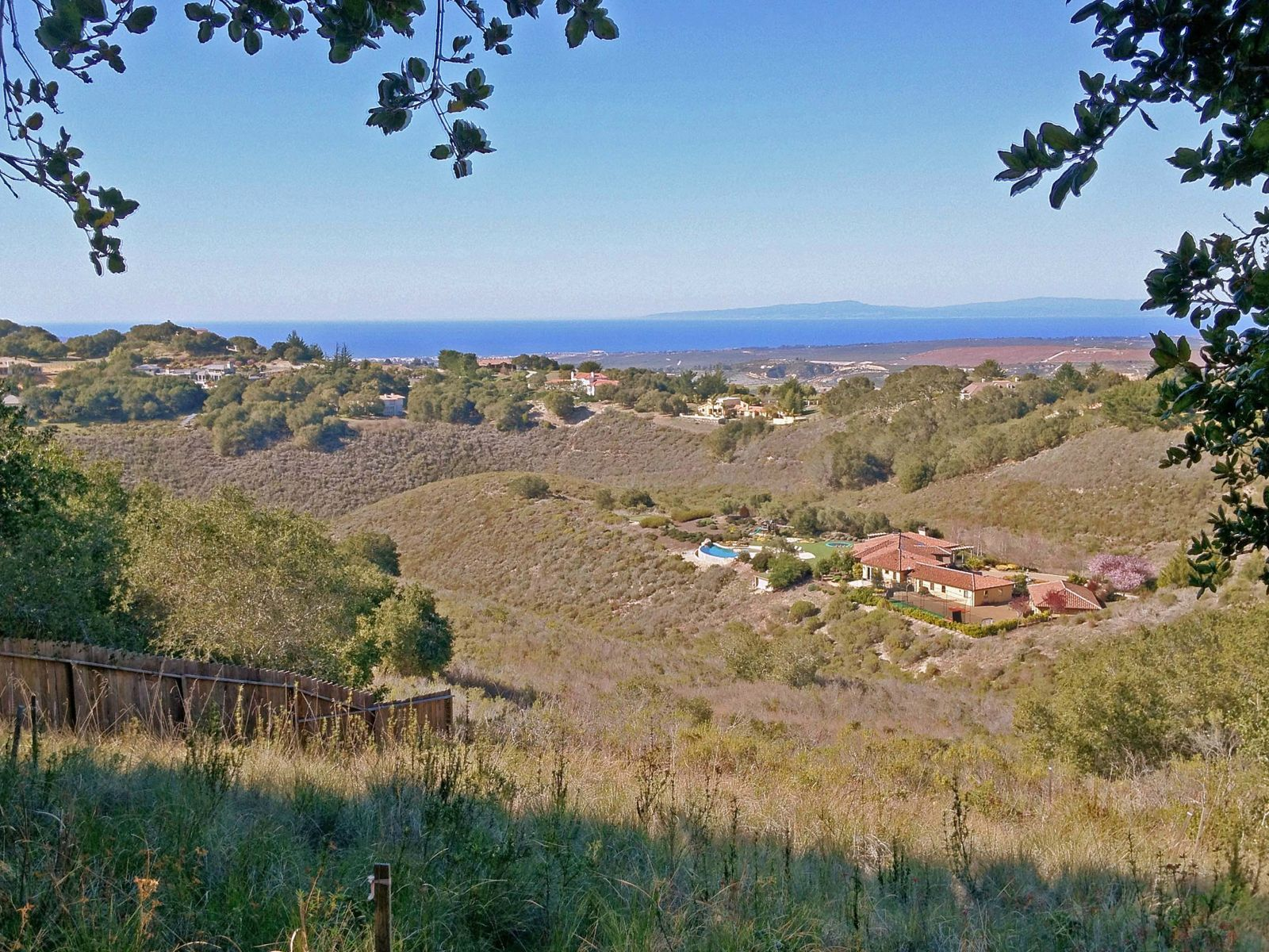 Bay Ridge Lot with Bay Views, Monterey CA Acreage / Lots - Monterey Real Estate