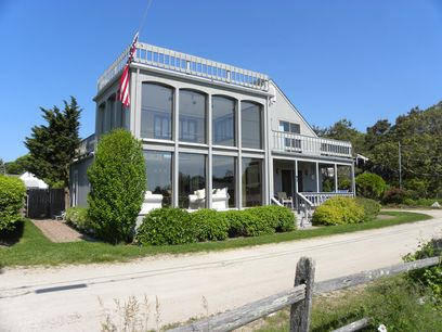 Old Menauhant, East Falmouth MA Single Family Home - Cape Cod Real Estate