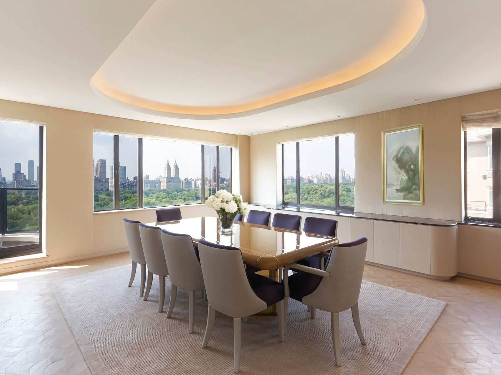 Spectacular Views at 875 Fifth Avenue