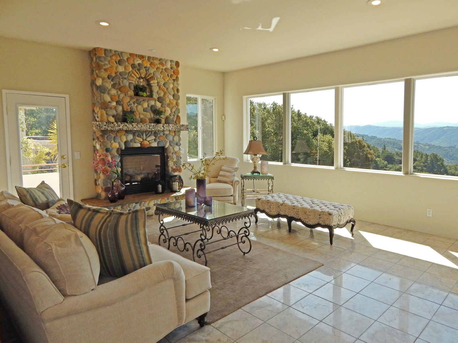 Incredible Views on Three Acres