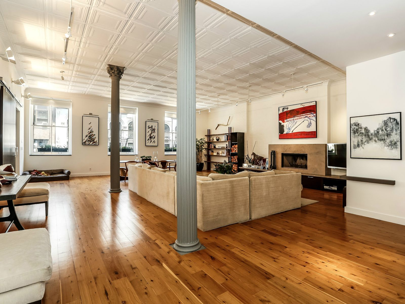 142 Duane Street, New York NY Cooperative - New York City Real Estate