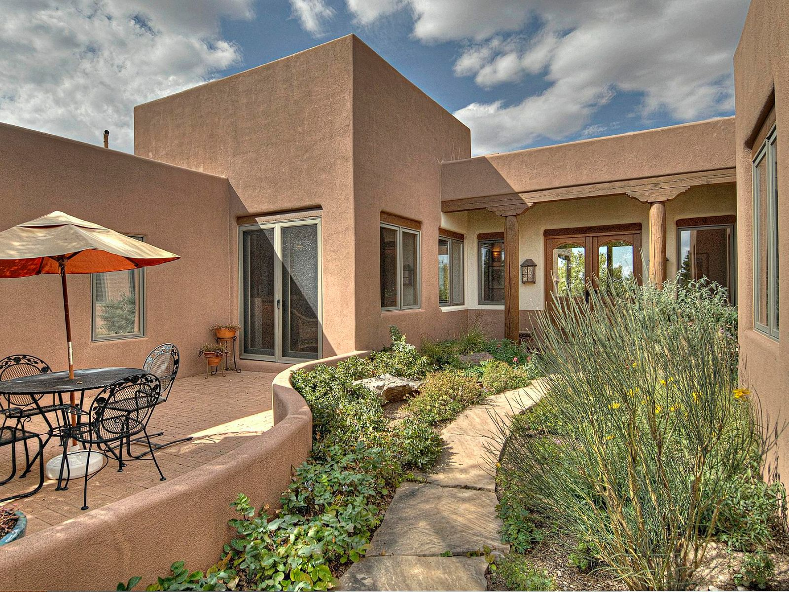 81  Bluestem Drive, Santa Fe NM Single Family Home - Santa Fe Real Estate