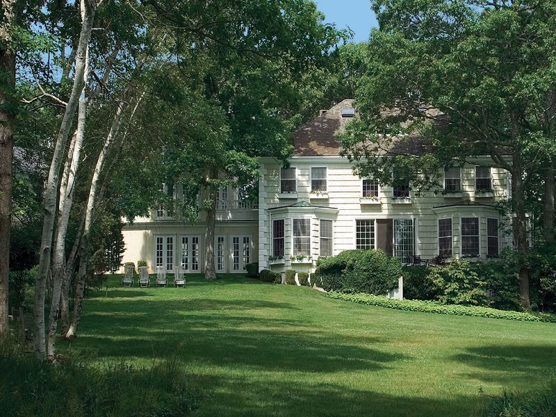 Goose Creek Estate