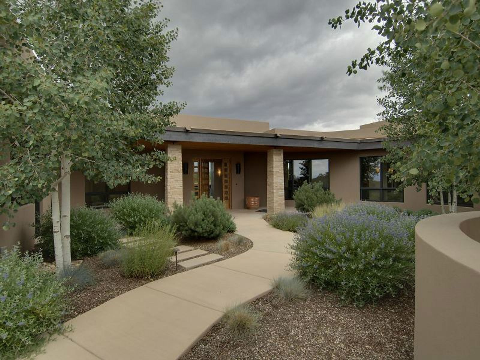 34 Primrose Circle, Santa Fe NM Single Family Home - Santa Fe Real Estate