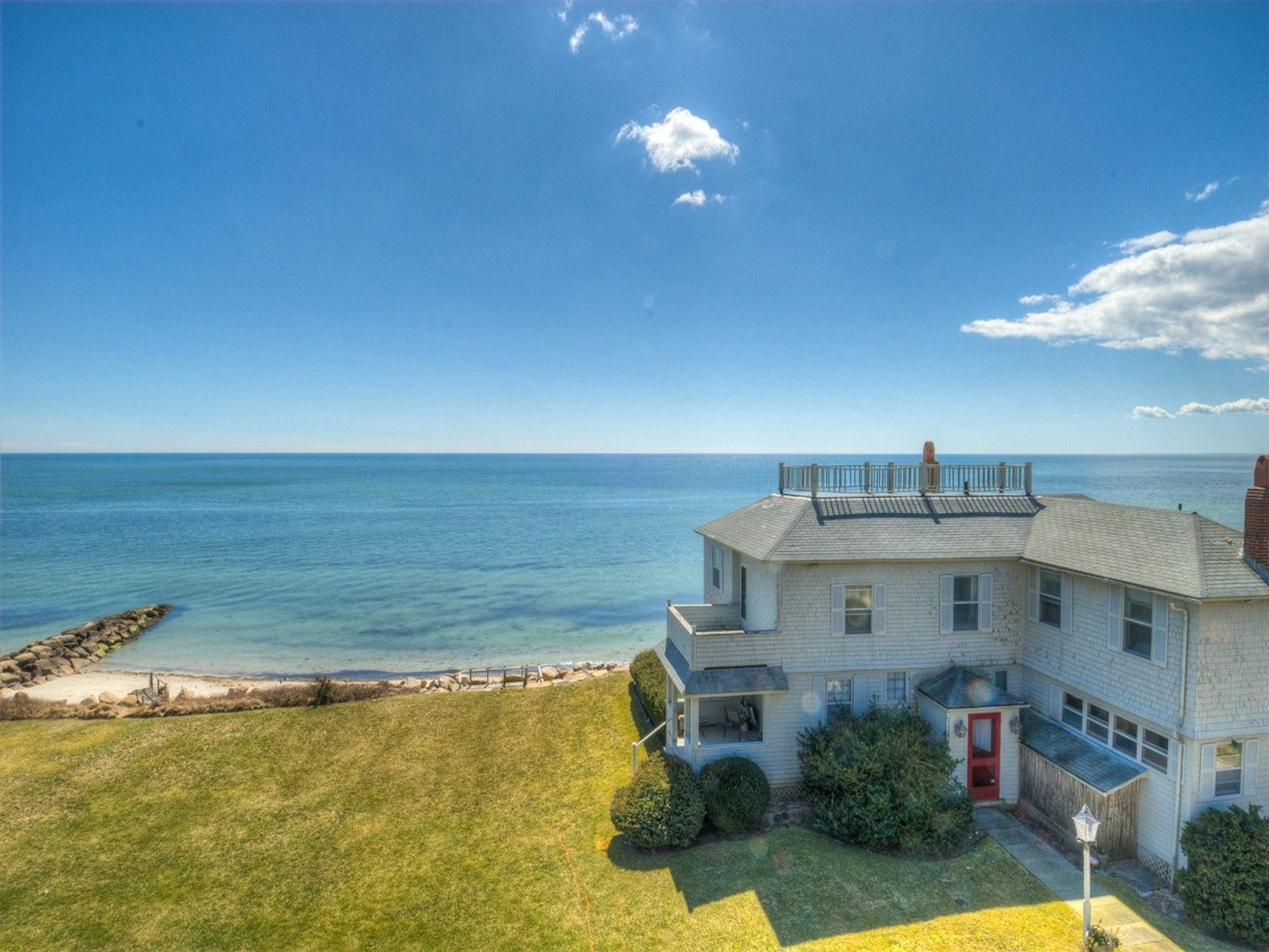 Seaside Living, Osterville MA Single Family Home - Cape Cod Real Estate