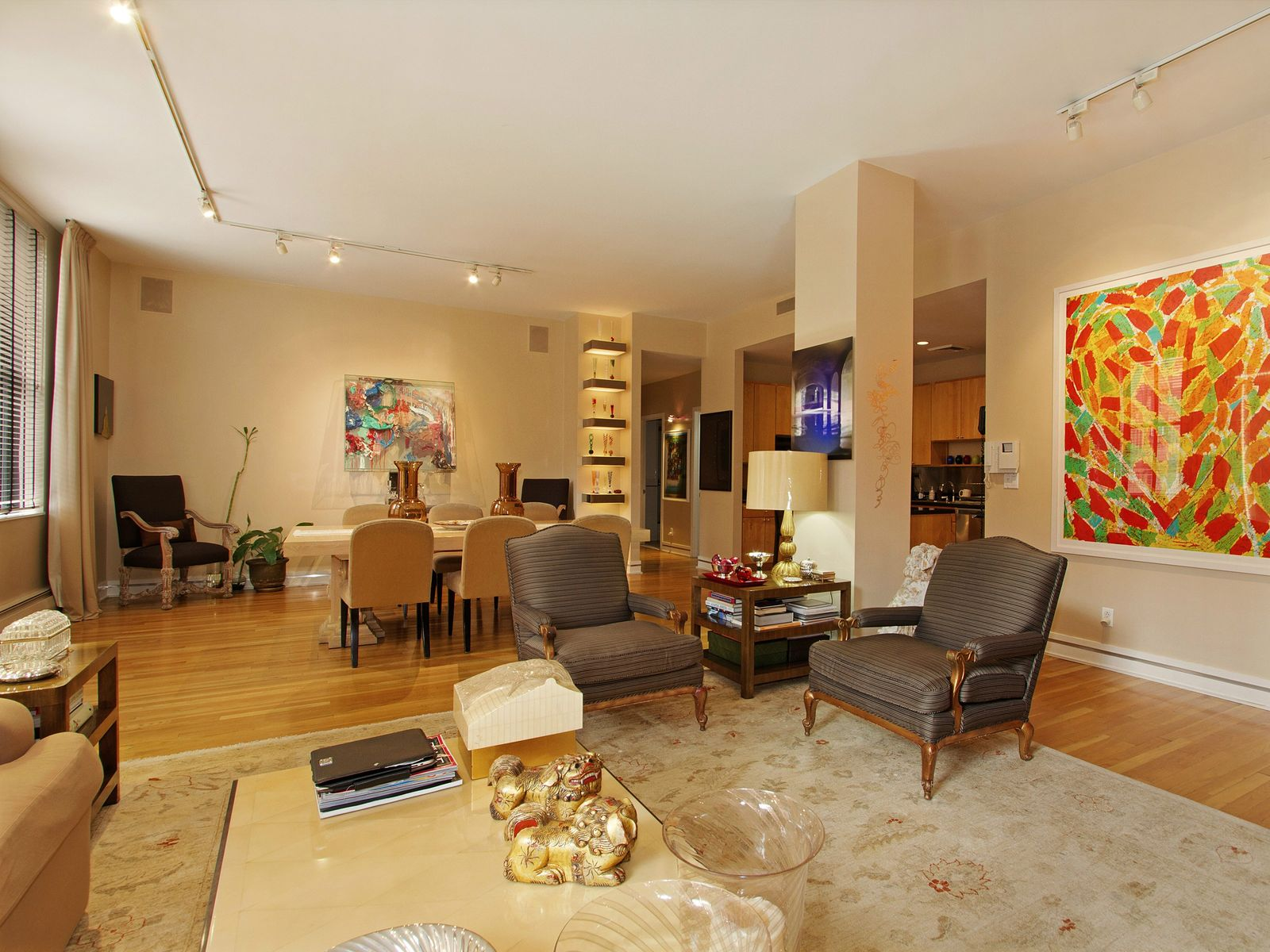 257 West 17th Street, Apartment 4D