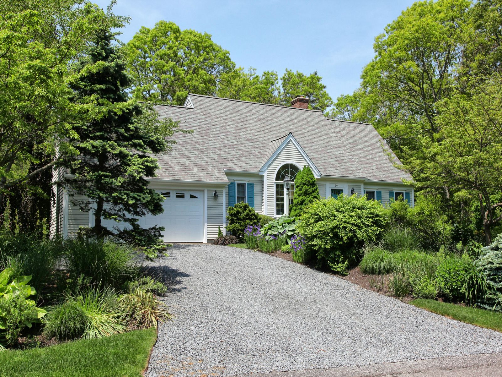 Tennis, Paddle and River Access, Centerville MA Single Family Home - Cape Cod Real Estate