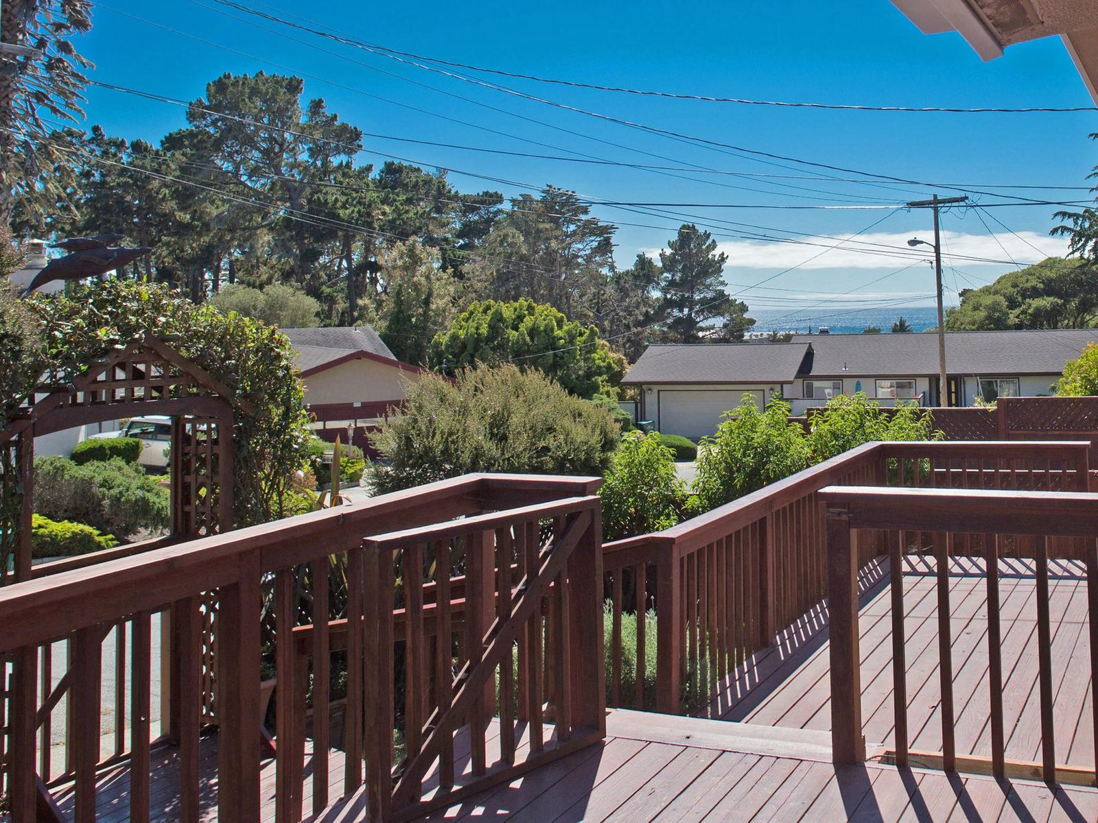 Extensive Remodel with Ocean Views