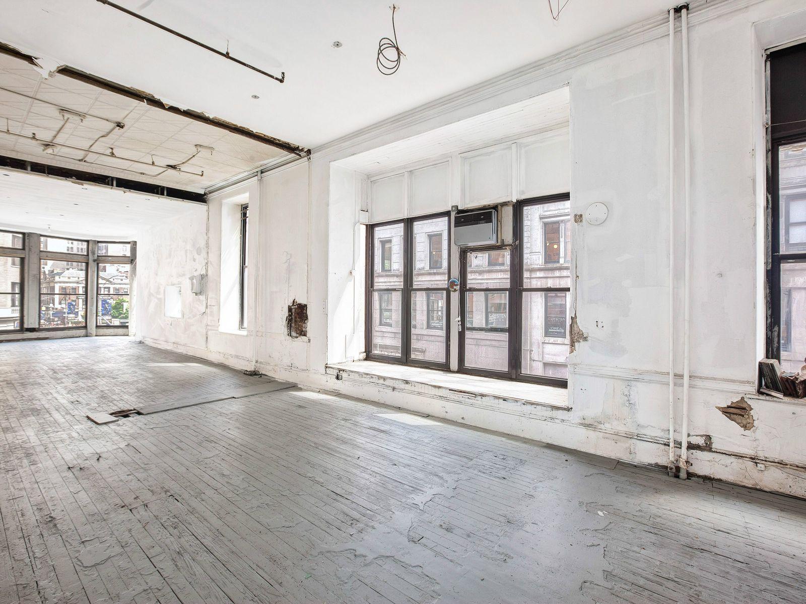 Unique Commercial Loft Space for Lease