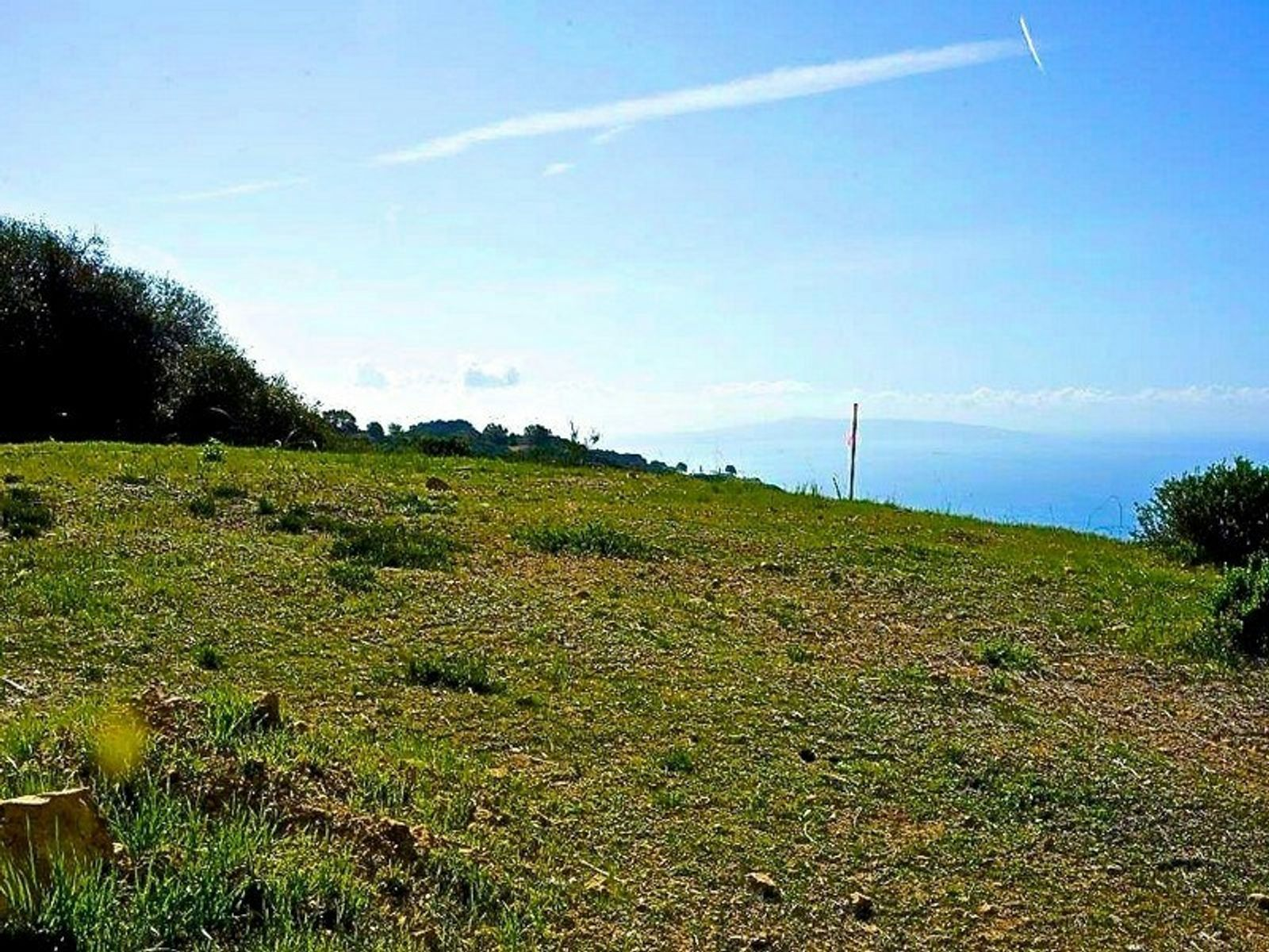 Approx. 2.68 Acres with Great Ocean View