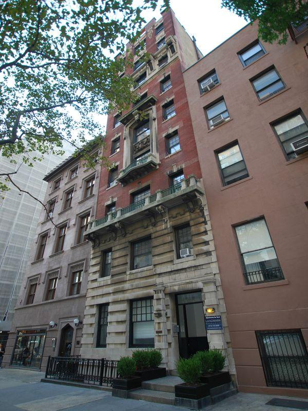 12 Fifth Avenue, Apt 63