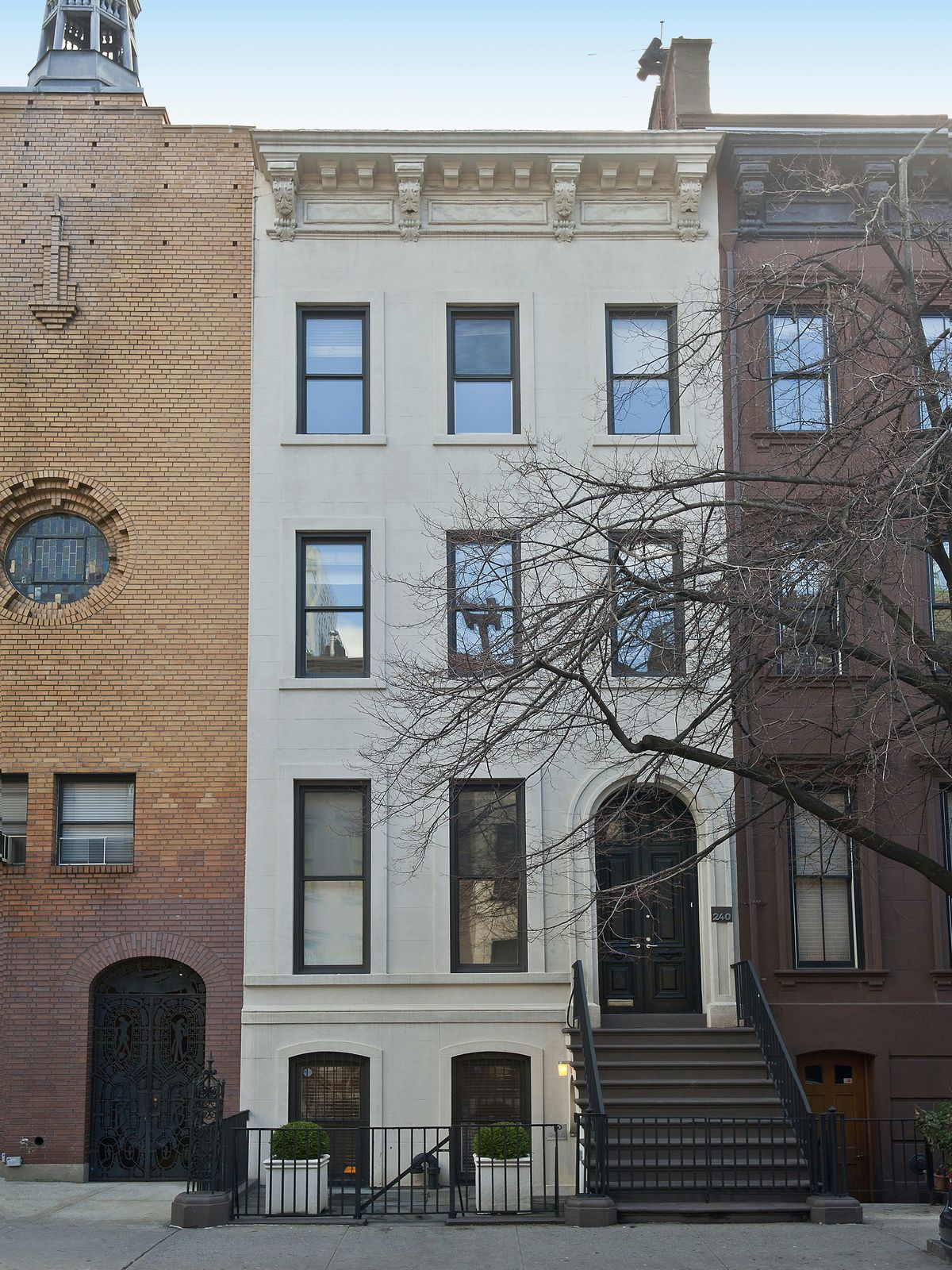 Exquisite Contemporary Townhouse, New York NY Townhouse - New York City Real Estate