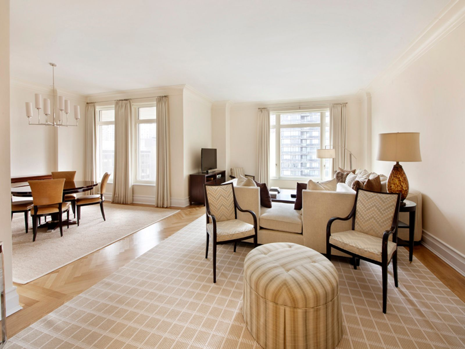 15 Central Park West Condo, New York NY Condominium - New York City Real Estate