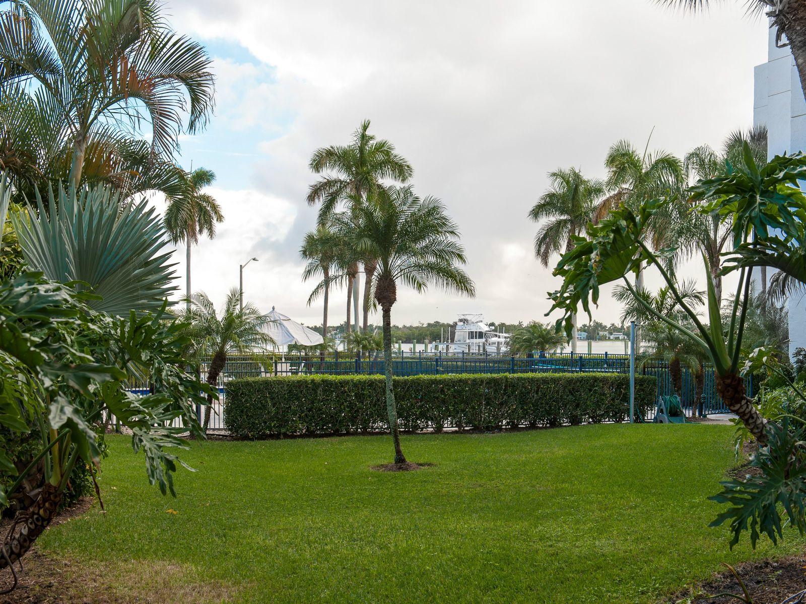 Flagler Yacht Club