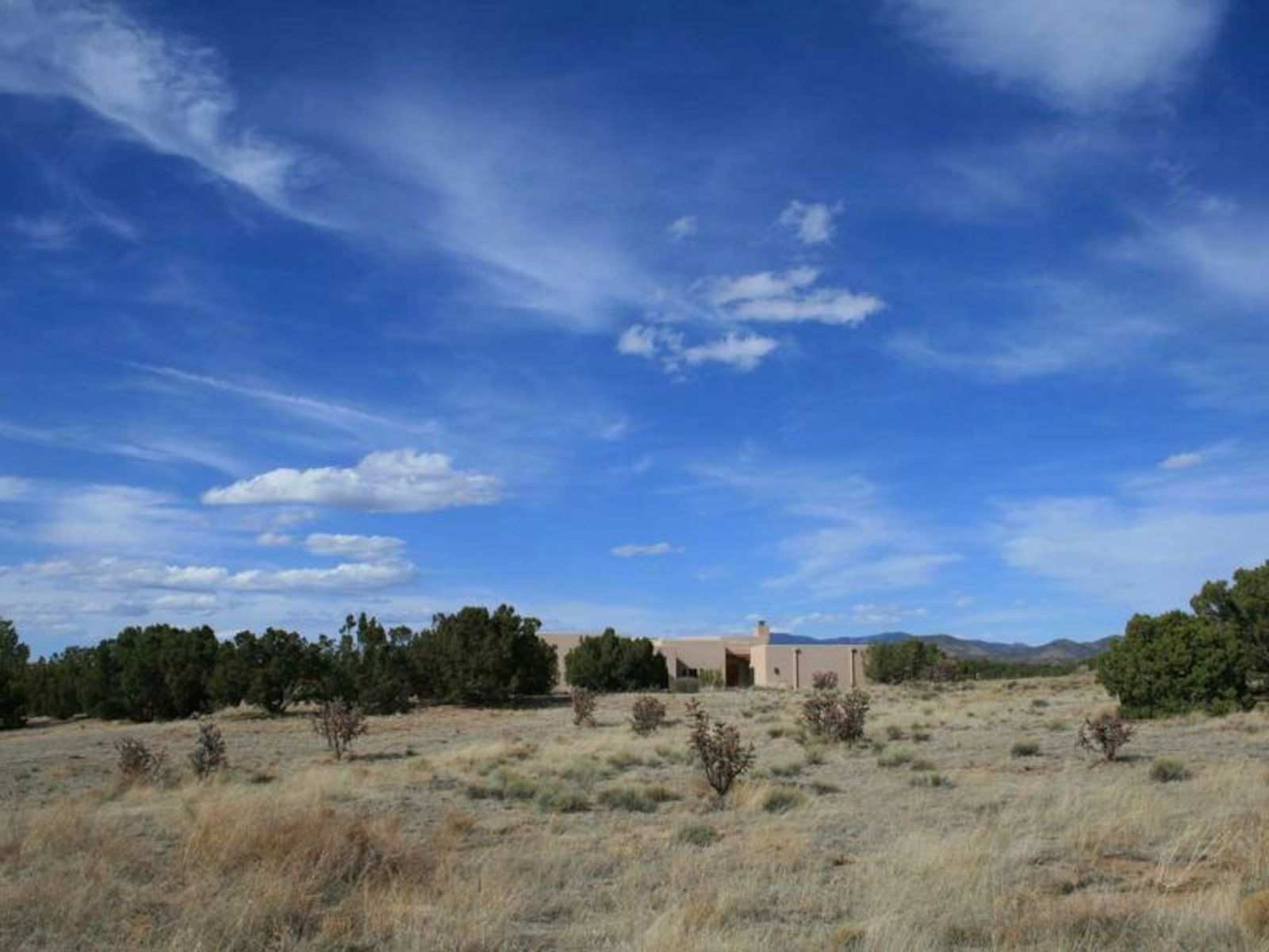 7 Estambre Court, Santa Fe NM Single Family Home - Santa Fe Real Estate