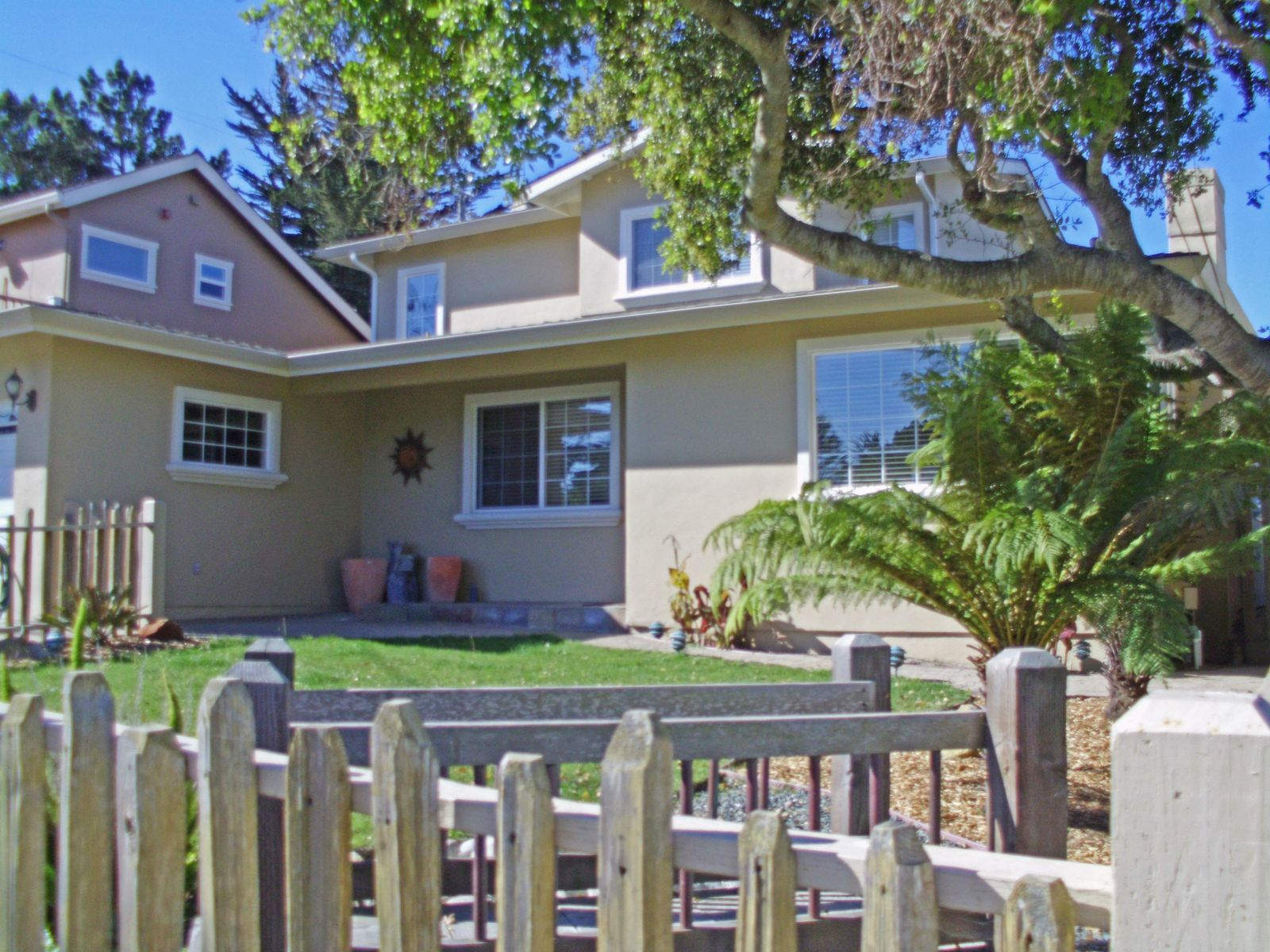 A Place to Call Home, Monterey CA Single Family Home - Monterey Real Estate