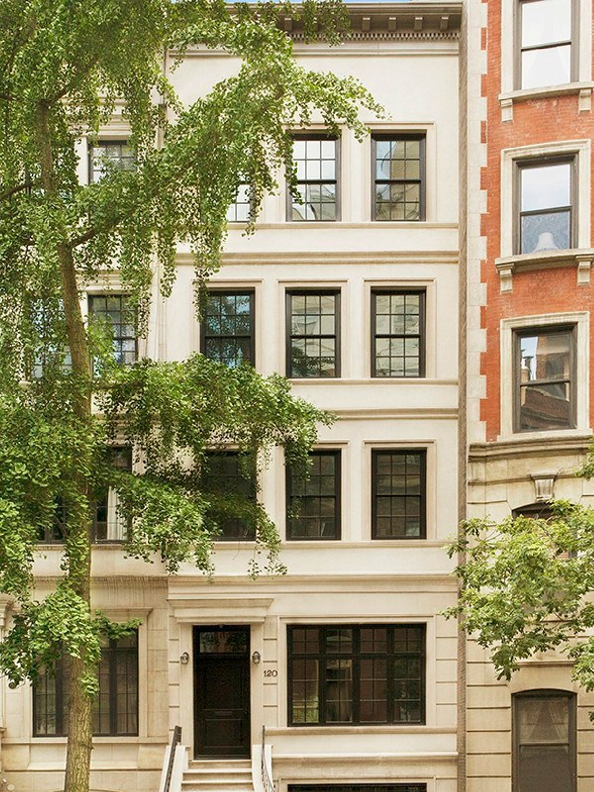 120 East 71st Street, New York NY Townhouse - New York City Real Estate