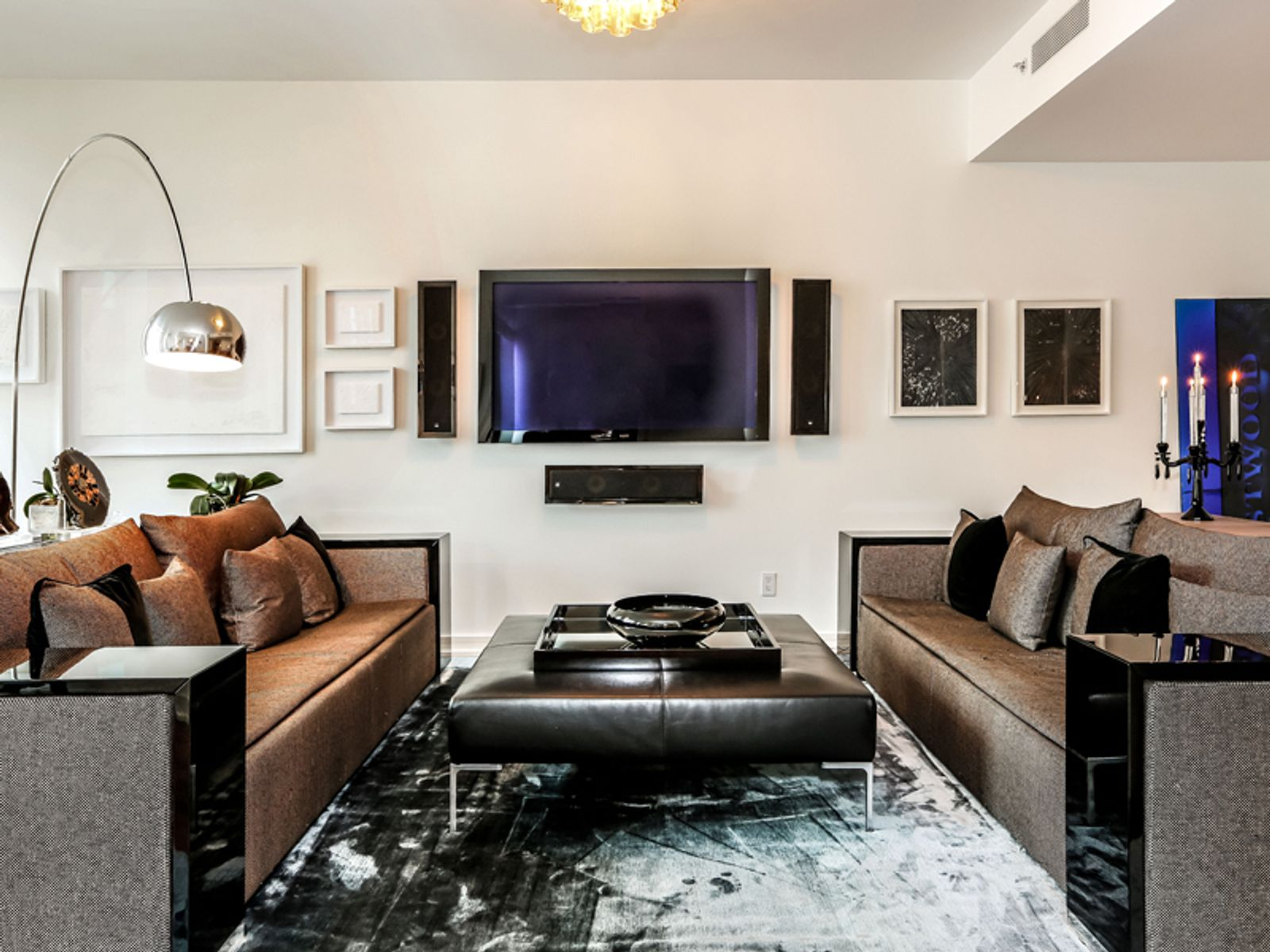 Exceptional Value at Warren Street, New York NY Condominium - New York City Real Estate