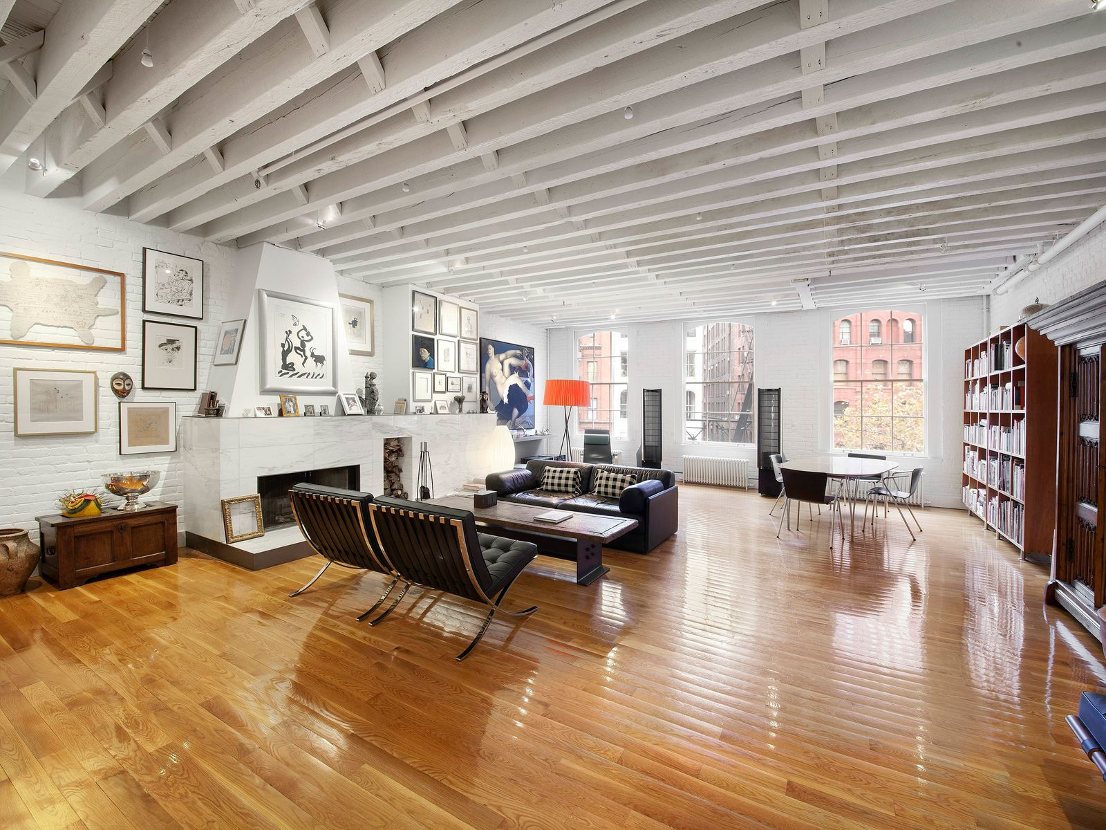 176 Duane Street, New York NY Condominium - New York City Real Estate