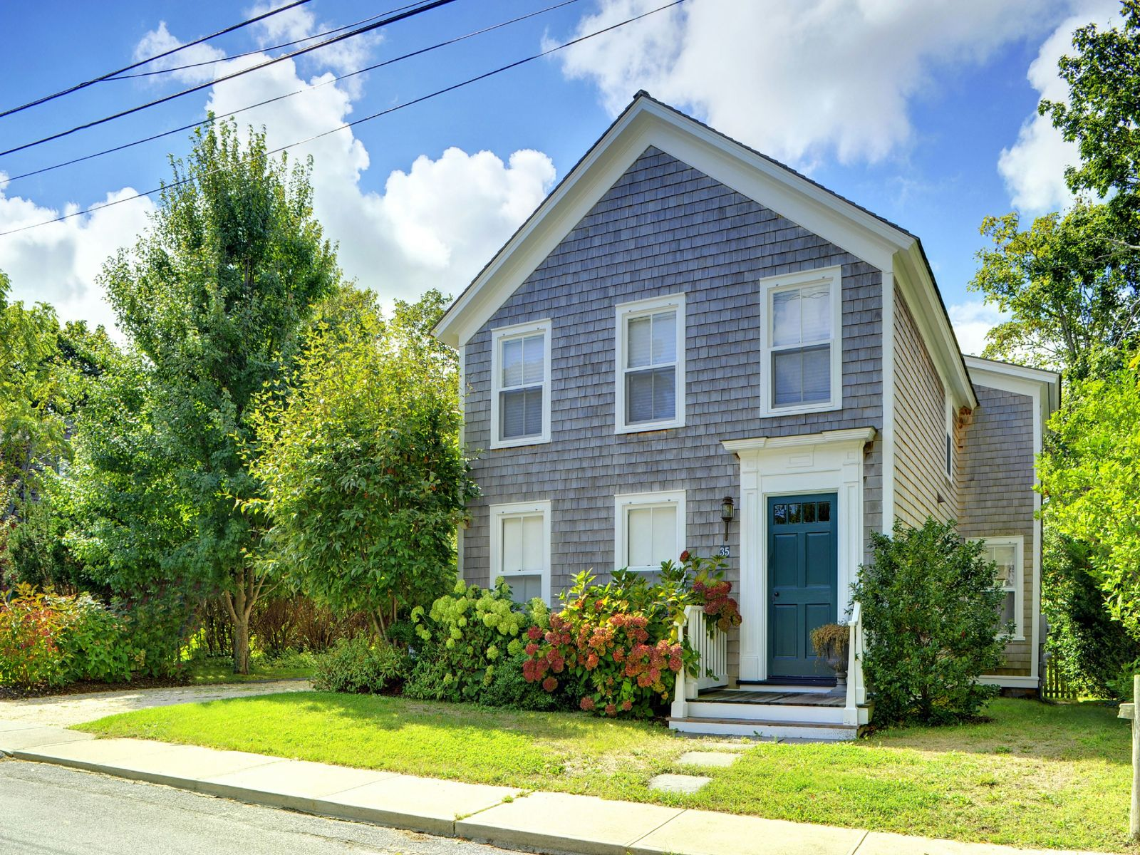 Sag Harbor Village Perfection, Sag Harbor NY Single Family Home - Hamptons Real Estate