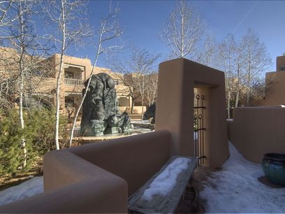 3101 Old Pecos Trail #137, Santa Fe NM Condominium - Santa Fe Real Estate