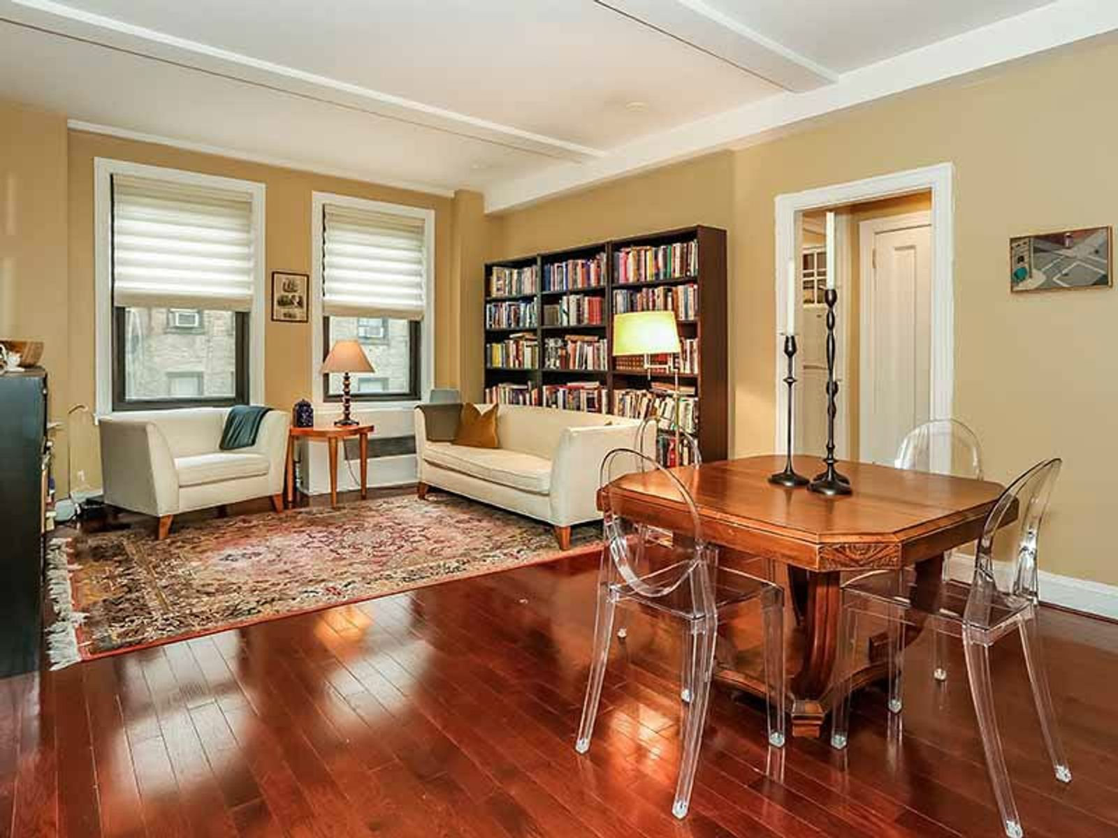 Charming Carnegie Hill 1 Bedroom, New York NY Cooperative - New York City Real Estate