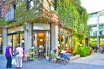 Shops in Healdsburg