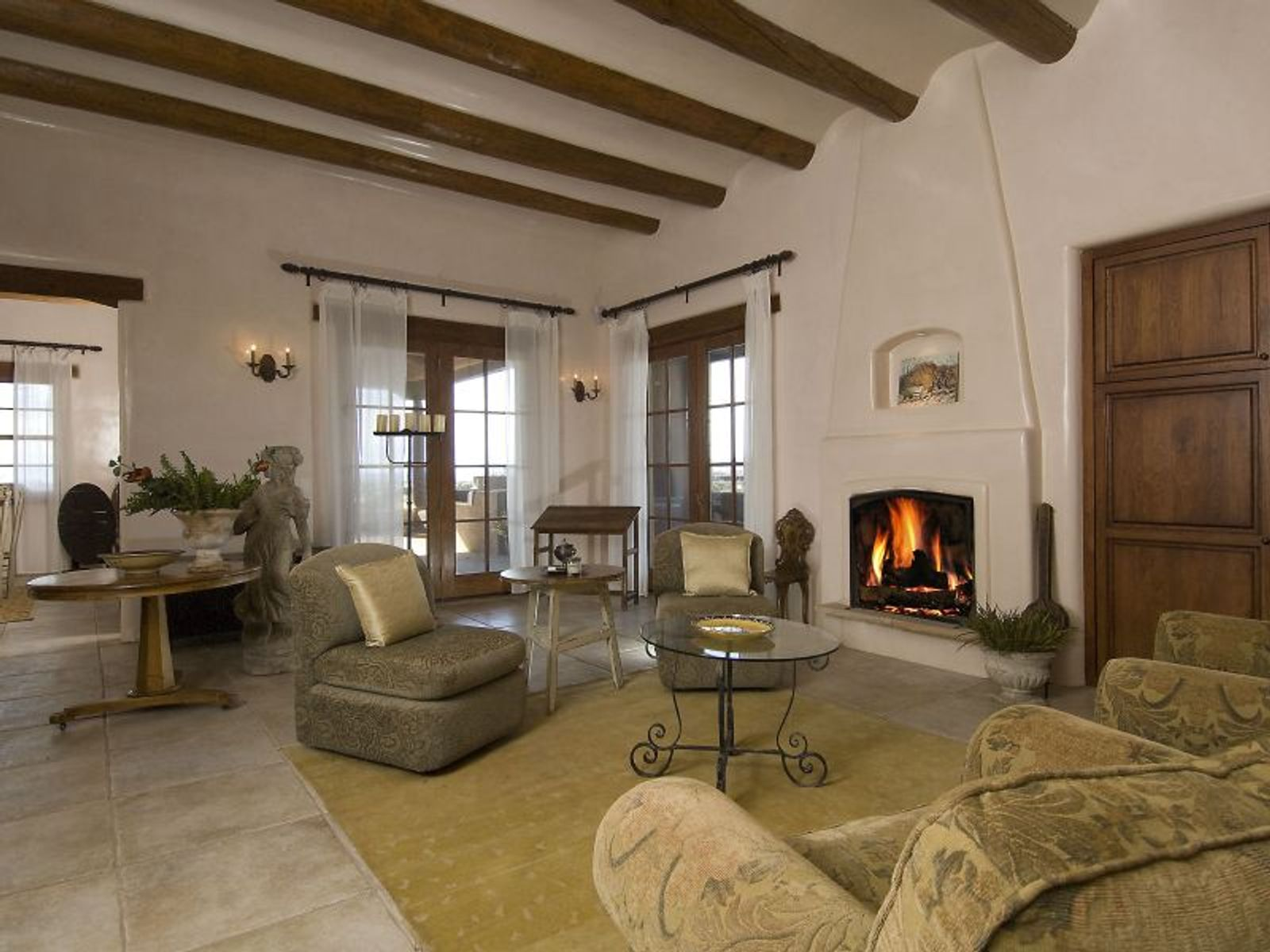 9 Lupine Court, Santa Fe NM Single Family Home - Santa Fe Real Estate