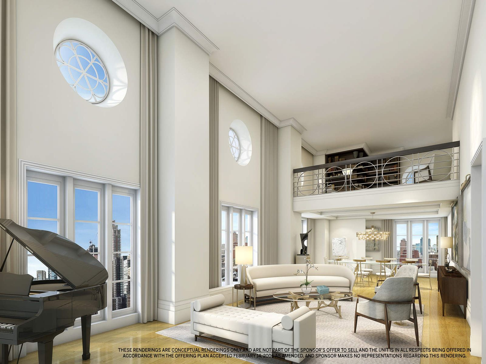 140 East 63rd Street, New York NY Condominium - New York City Real Estate