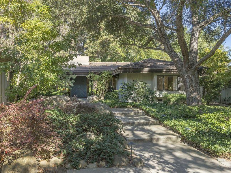 Classic Montecito Ranch