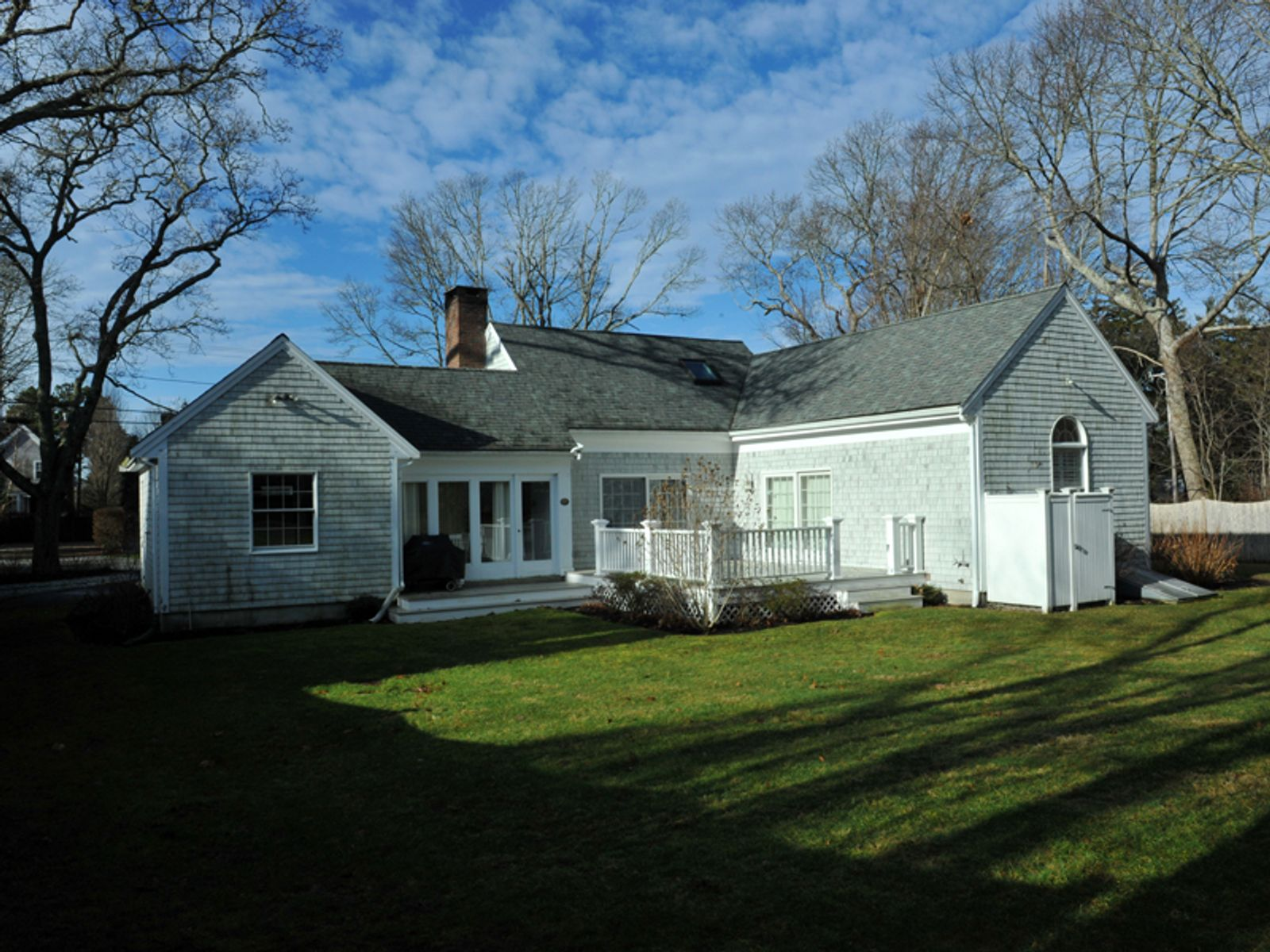 Osterville Opportunity