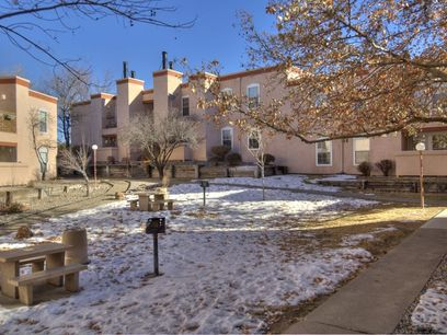 2501 W. Zia Road, #3-108, Santa Fe NM Condominium - Santa Fe Real Estate