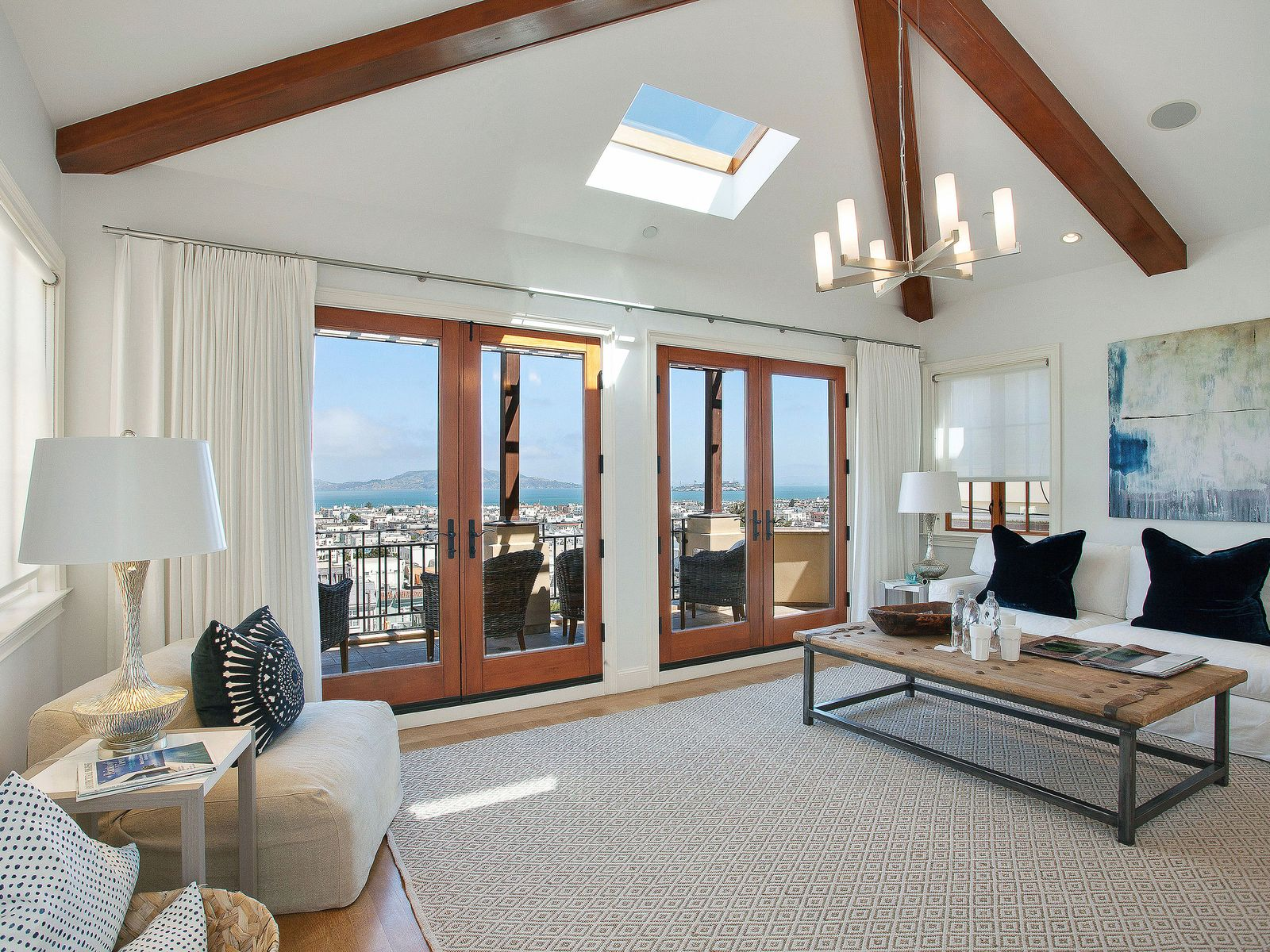 Gorgeous Bay View Home