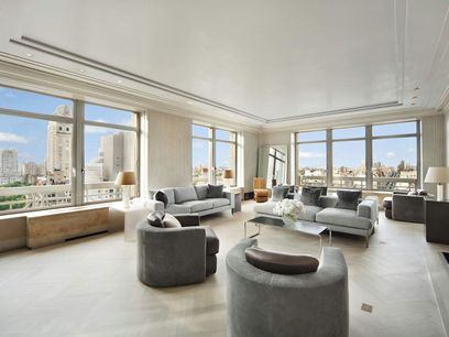 Sotheby 39 s international realty inc for Luxury new york city real estate