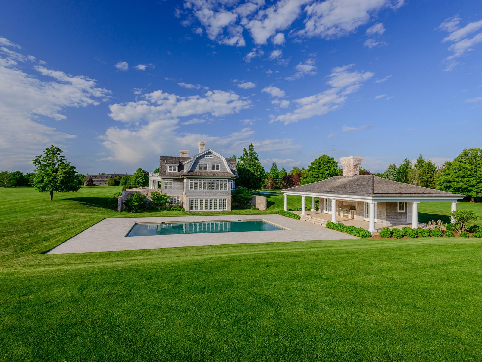 Extraordinary 42 Acre Gentleman's Farm